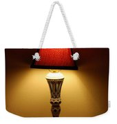 The Lamp Weekender Tote Bag