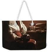 The Magdalen With The Smoking Flame Weekender Tote Bag