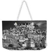 Thiksey Monastery Weekender Tote Bag