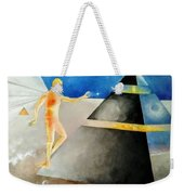 Thoth The Atlantean Weekender Tote Bag