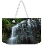 Tiffany Falls Weekender Tote Bag