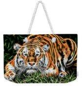 Tiger Collection Weekender Tote Bag