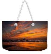 Tiscornia Beach - St. Joseph Weekender Tote Bag