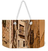 Toledo Spain Weekender Tote Bag