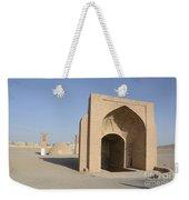 Towers Of Silence. Yazd, Iran Weekender Tote Bag
