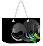 Untitled Image Weekender Tote Bag
