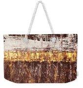 Untitled No. 3 Weekender Tote Bag