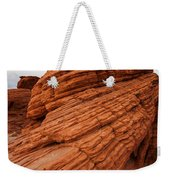 Valley Of Fire State Park Beehives Weekender Tote Bag