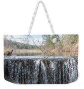 Vermont Swamp Weekender Tote Bag
