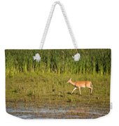 Whitetail Weekender Tote Bag