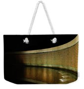 World War II Memorial - Stars Weekender Tote Bag