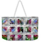 20 Deco Windows Weekender Tote Bag