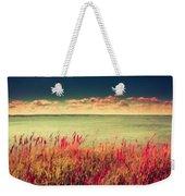 Great Landscape Weekender Tote Bag