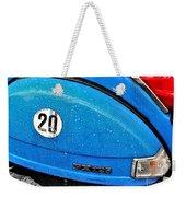 20 Weekender Tote Bag