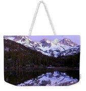 Landscape Art Painting Weekender Tote Bag