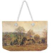 Meakinlouishenry Edenpark-we Louis Henry Meakin Weekender Tote Bag