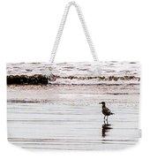 Private Beach Bastendorff Weekender Tote Bag