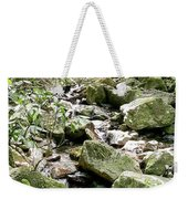 The El Yunque National Forest, Puerto Rico Weekender Tote Bag