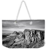 The Quiraing Weekender Tote Bag