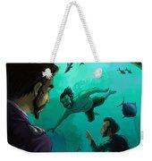 20000 Leagues Under The Sea Weekender Tote Bag