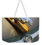 2004 Pt Cruiser Non-standard Hood Ornament Weekender Tote Bag
