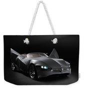 2009 Bmw Gina Concept 9 Weekender Tote Bag