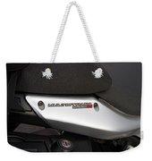2013 Ducati Weekender Tote Bag