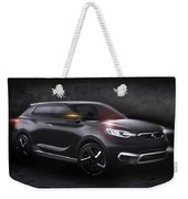 2013 Ssangyong Siv 1 Concept Weekender Tote Bag