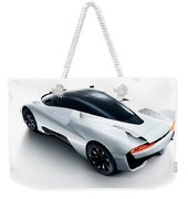 2014 Ssc Tuatara 2 Wide Weekender Tote Bag