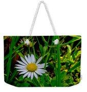 2015 08 23 01 A Flower 1106 Weekender Tote Bag