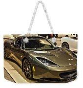 2015 Lotus Evora Ips Weekender Tote Bag