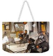 2016 Paints Institute Original Weekender Tote Bag
