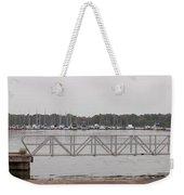 2017 10 08 B 010 Weekender Tote Bag
