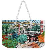 201804 Bonsai And Penjing Museum Washington Weekender Tote Bag