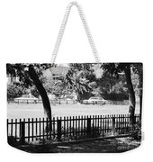 New Delhi India Weekender Tote Bag