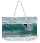 Australia - The Surfer Weekender Tote Bag