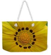Australia - Yellow Daisy Flower Weekender Tote Bag