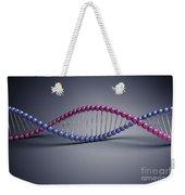 Dna Structure Weekender Tote Bag