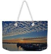 22- Magical Sunrise Weekender Tote Bag