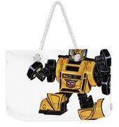 Transformers Weekender Tote Bag