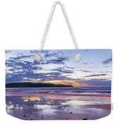 Daybreak Seascape Weekender Tote Bag