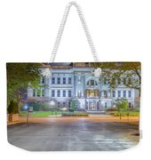 2300 At The Green Bay Courthouse Weekender Tote Bag