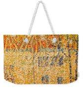 23096 Kazimir Malevich Weekender Tote Bag