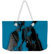 Chuck Berry Collection Weekender Tote Bag