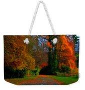 Landscape Hd Weekender Tote Bag