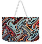 24th Street Tall Building Phoenix #3 Weekender Tote Bag