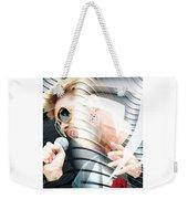 George Michael Collection Weekender Tote Bag