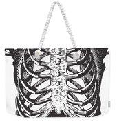 Max Benny T-shirt Weekender Tote Bag