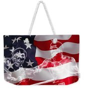 Muhammad Ali Collection Weekender Tote Bag