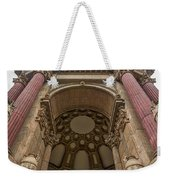 2520- Palace Of Fine Arts Weekender Tote Bag